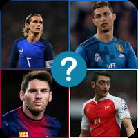 Football Soccer Quiz 2018