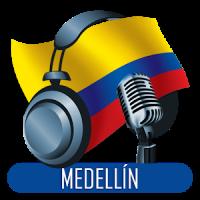 Medellin Radio Stations - Colombia