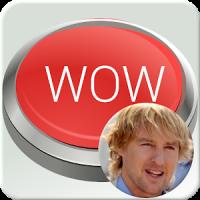 Owen Wilson WOW Soundboard Buttons and widget