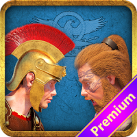 Defense of Roman Britain Premium: Tower Defense TD