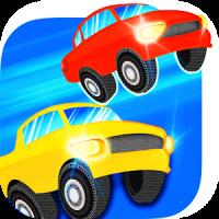 Epic 2 Player Car Race Games