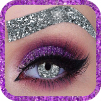Super Eye Makeup Tutorial! 2019!
