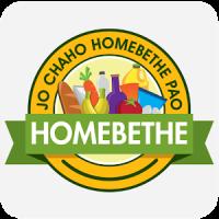 Homebethe-Online Grocery Store