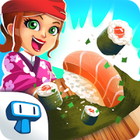 My Sushi Shop - Japanese Food Restaurant Game