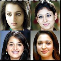 Tamil Actress Photos Album & Wallpapers