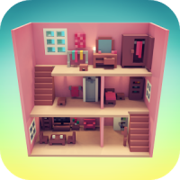 Glam Doll House
