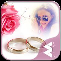 Ring Photo Frames