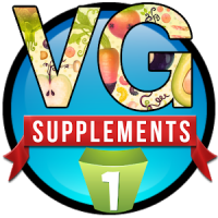 Vitamins Guide 1 - Supplements