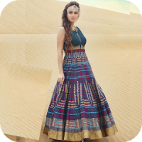 Anarkali Dress Idea 2018