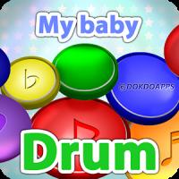 Mon bébé tambour supprimer AD