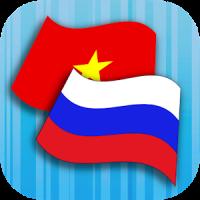 Russische Vietnamesisch Überse