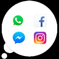 App Cloner 64 Bit- Multiple social accounts