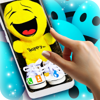 Emoji Live Wallpaper ❤️ Cute Emoji Themes