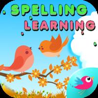 Spelling Learning Birds