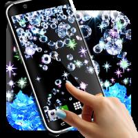 Diamond Live Wallpaper Crystals HD Wallpapers