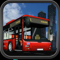 Bus Driving Games 2019 Offroad Simulator