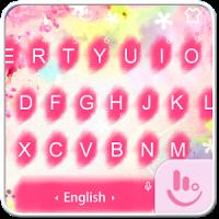 Vigour TouchPal Keyboard Theme