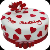 Latest Birthday Cake 2018