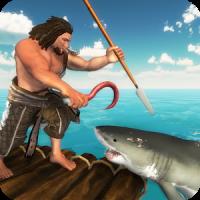 Raft Crafting & Island Survival Simulator