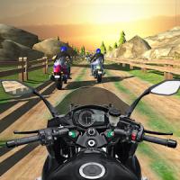 Sports Bike Stunt Racing Game