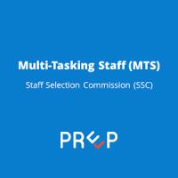 SSC MTS Exam Preparation
