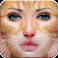 Animal Face Photo Editor