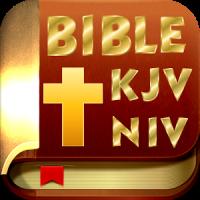Holy Bible (KJV, NIV)