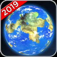 Earth Map Live GPS, Street View Navigation Transit