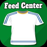 Madrid Feed Center