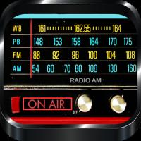 Radio FM, Live News, Best Music Stations AM