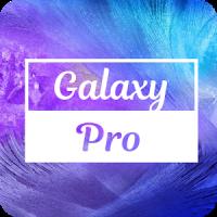 Galaxy Pro Font for FlipFont ,Cool Fonts Text Free