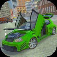 Car Driving Simulator 2018