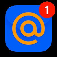 Mail.Ru - App de e-mails