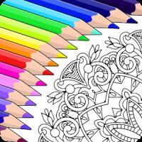Colorfy - 무료 색칠 공부