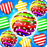 Candy holic