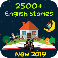 Best short stories with moral: The English Story
