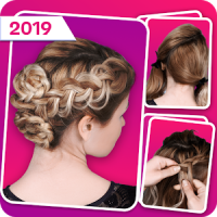 Latest Hairstyles Step by Step: Long, Short Hair
