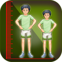 Height Increase Workout [Smart Height]