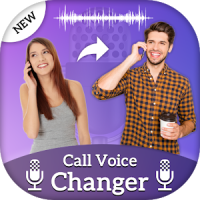 Call Voice Changer Male To Female