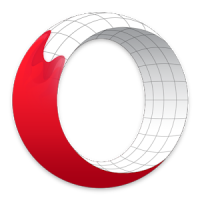 Opera pour Android bêta