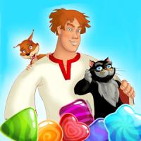 Süßigkeiten Spiel 3