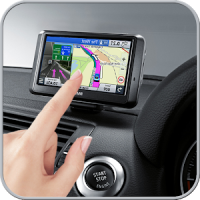 GPS Maps Tracking, Route Finder & Voice Navigation