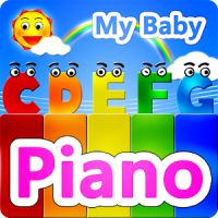 Meu bebê piano