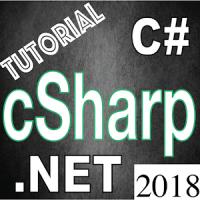 Learn C# - .Net - C Sharp Programming Tutorial App