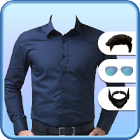 Formal Shirts Photo Suit Editor