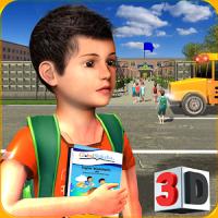 Preschool Simulator