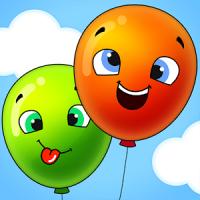 Balões para bebês