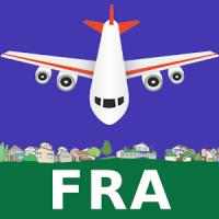 Frankfurt Fluginformationen