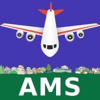 Amsterdam Schiphol Airport