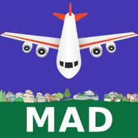 Aeropuerto de Madrid MAD